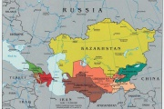 Economies in Central Asia countries credited with positive reforms, WB report says