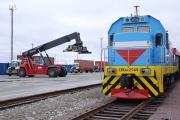 Chinese companies to work at Khorgos free trade zone in Kazakhstan