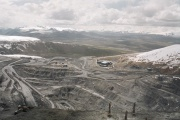 Kyrgyzstan: Negotiations on Kumtor gold mine amid political controversy