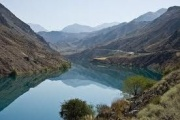 Sustainable development for Kyrgyzstan's regions