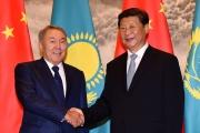 Kazakhstan and China sign declaration on strategic partnership