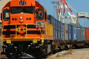 Kazakhstan and Turkey seek to improve trade logistics