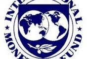 IMF managing director visits Kazakhstan