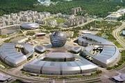 Kazakhstan building the Great Financial Silk Road: hub by hub