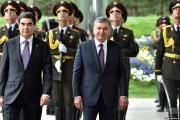 Turkmenistan and Uzbekistan strengthen economic cooperation