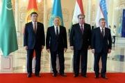 Central Asia countries rebuilding regional integration
