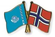 Kazakhstan seeks more economic cooperation with Norway