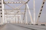 Uzbekistan and Afghanistan sign railway deal
