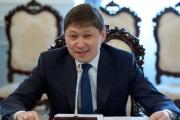 Kyrgyzstan: Jailed former PM hospitalized with stroke symptoms