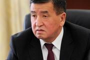 Kyrgyzstan's thorny road: Sooronbay Zheenbekov inherits burdensome legacy from his predecessor