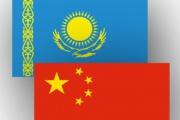 Kazakhstan president outlines priorities of Kazakh-Chinese economic cooperation