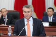 Former British ambassador appointed Kyrgyzstan's business ombudsman