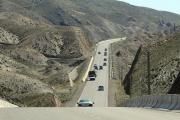 Uzbekistan, Tajikistan, China plan to launch new transport corridor