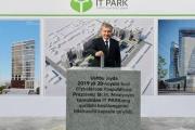 Uzbekistan: New construction phase launched at IT Park in Tashkent