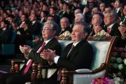 Kazakhstan and Uzbekistan agree on joint projects