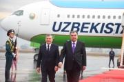 Uzbekistan, Tajikistan vow strategic partnership
