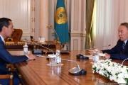 Kyrgyzstan, Kazakhstan exchange diplomatic notes over Nazarbayev-Babanov meeting