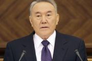Kazakhstan president proposes creating Eurasian transport corridor