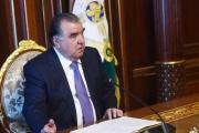 Tajikistan: President proposes amnesty to mark constitution anniversary