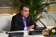 Tajikistan president speaks on causes of and ways to eliminate extremism, terrorism