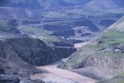Italian company wins tender for construction of Tajikistan's Rogun power plant