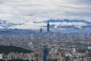 Taiwan: Taipei ranked the world's eighth smartest city