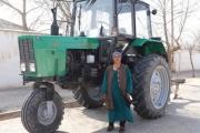 EBRD, EU, GCF and South Korea support green farming in Tajikistan