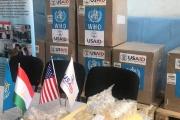 US provides equipment, assistance funds to prevent coronavirus in Tajikistan