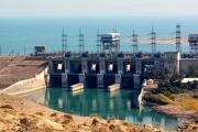Tajikistan: Ceremony marks start of rehabilitation at Qairokkum hydropower plant