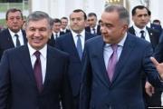 Uzbekistan: Probe started into alleged audio recording of Tashkent mayor threatening to 'destroy' journalists