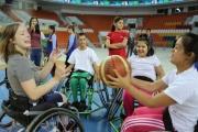 Turkmenistan: US delegation builds bridges of inclusion through adaptive sports