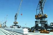 Turkmenistan's new Turkmenbashi international seaport another link in expanding Eurasian trade