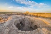 Turkmenistan: US ambassador closes successful preservation project at Dayahatyn Caravanserai