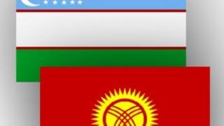 Kyrgyzstan, Uzbekistan move toward resolution of longstanding border dispute