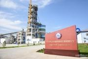 Uzbekistan: President visits new cement plant in Surkhandarya region