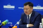 Kyrgyzstan: Former deputy prime minister arrested on corruption charges